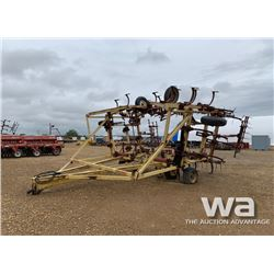FRIGGSTAD 37 FT. D/T CULTIVATOR