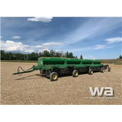 JOHN DEERE 9450 40 FT. HOE PRESS DRILL