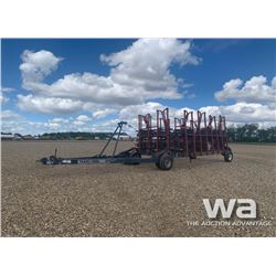 FLEXICOIL SYSTEM 95 50 FT. HARROW PACKER