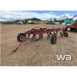 MASSEY FERGUSON 5 BOTTOM PLOW