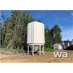 ECHO 70 TON HOPPER FERTILIZER BIN
