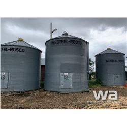 WESTEEL ROSCO 6 RING GRAIN BIN