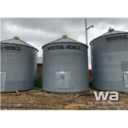 WESTEEL ROSCO 5 RING GRAIN BIN