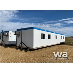 2001 ATCO 12 X 56 FT. SLEEPER WELLSITE
