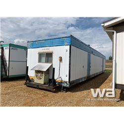 ATCO 12 X 50 FT. WELLSITE