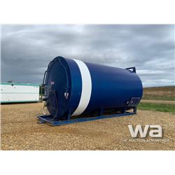 2006 PEACELAND FABRICATING 400 BBL TANK