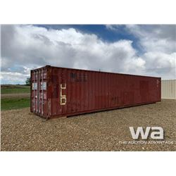 1998 8 X 40 FT. SHIPPING CONTAINER