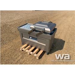 COMMERCIAL VACUUM PACKAGER