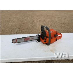 2001 HUSQVARNA 365SP CHAINSAW