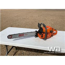 2011 HUSQVARNA 365SP CHAINSAW
