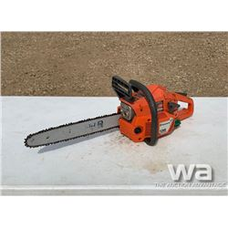 2004 HUSQVARNA 136 CHAINSAW