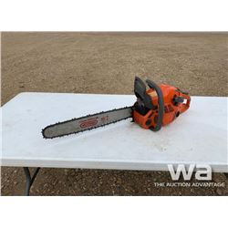 2006 HUSQVARNA 455 CHAINSAW
