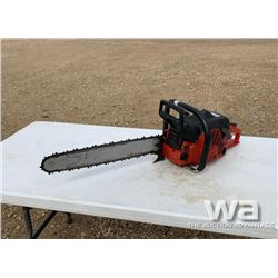 2007 JONSERED CS21165 CHAINSAW