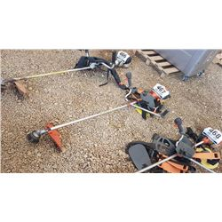 HUSQVARNA 128R STRING TRIMMER