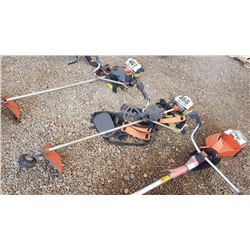 HUSQVARNA 323R STRING TRIMMER