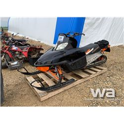 2008 ARCTIC CAT SNOWMOBILE