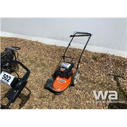 """COLUMBIA CST 100 22"""" FIELD TRIMMER"""