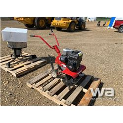 YARD MACHINE 5 HP ROTOTILLER