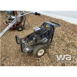 POWER FIST 13 HP PRESSURE WASHER