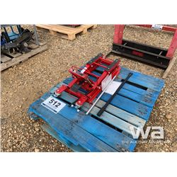 BIG RED 1500 LB MOTORCYCLE JACK