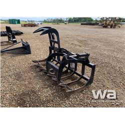 "TOMAHAWK 65"" GRAPPLE BUCKET"