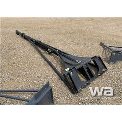 HLA 15 FT. SKID STEER HYD. JIB