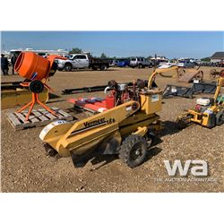 VERMEER 186 STUMP MULCHER
