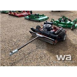"SWISHER 44"" ATV MOWER"