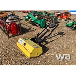 ROTOTILLER ATTACHMENT