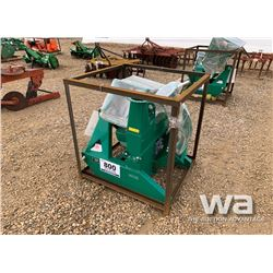 HEAVY DUTY 3 PT. WOOD CHIPPER