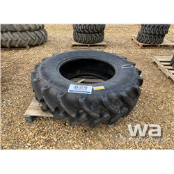 (1) ALLIANCE 420/85R28 TRACTOR TIRE