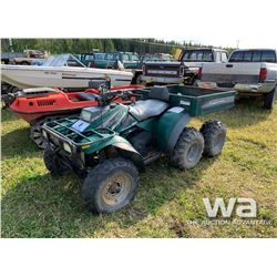 1998 POLARIS 6X6 ATV