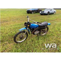 1973 KAWASAKI MOTORCYCLE