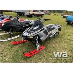 2011 POLARIS 800 ASSAULT SNOWMOBILE