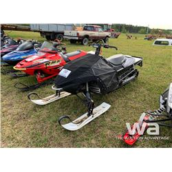 2006 POLARIS 800 DRAGON SNOWMOBILE