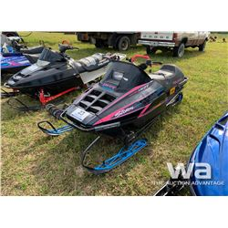 1993 POLARIS STORM SNOWMOBILE