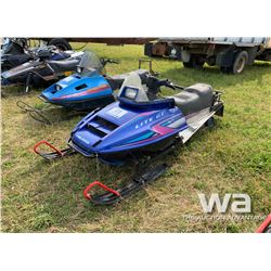 POLARIS 340 INDY LITE SNOWMOBILE