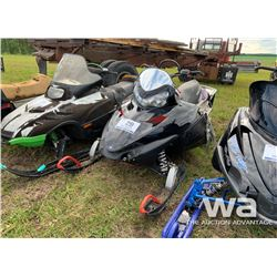 2006 POLARIS SNOWMOBILE