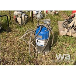 ABS J84 SUBMERSIBLE PUMP