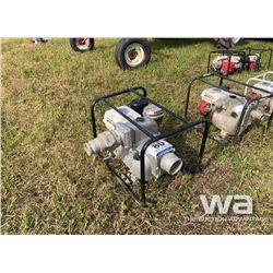 "HONDA WT40X 4"" TRASH PUMP"