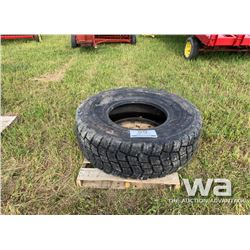 SNO KING 17.5R25 GRADER TIRE