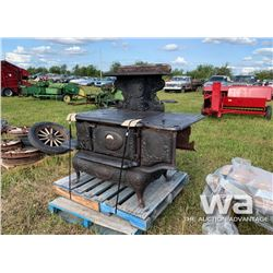 GLENWOOD COOKSTOVE