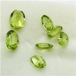 LOOSE GENUINE PERIDOTS