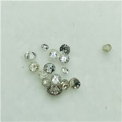 ASSORTED LOOSE DIAMONDS