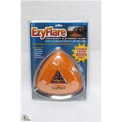 EZYFLARE EMERGENCY ELECTRONIC FLARE