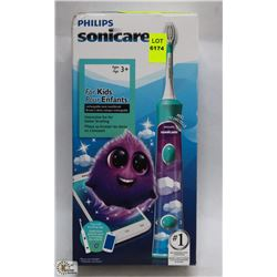 PHILIPS SONICARE CHILDRENS TOOTHBRUSH