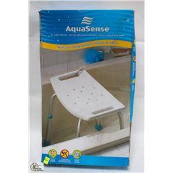 AQUASENSE BATH SEAT