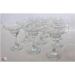 CARDINAL MARGARITA GLASS, 7 OZ., 1 CASE ARC05