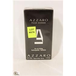 AZZARO FOR HIM EAU DE TOILETTE 50ML