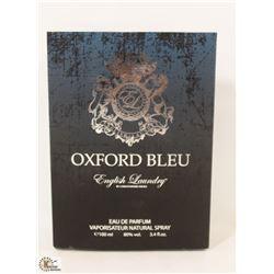 OXFORD BLUE EAU DE PARFUM 100ML